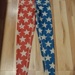 TEEKI star leggings